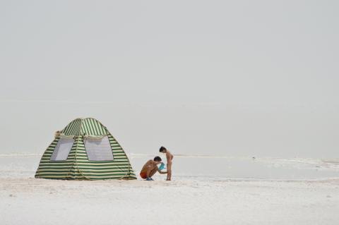 Salt Cleansing - Winnaar, Youth, Cultuur