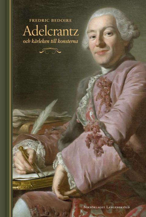 Ny bok!  Porträtt av en mästare