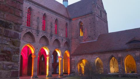 Adventswochenenden im Kloster Chorin