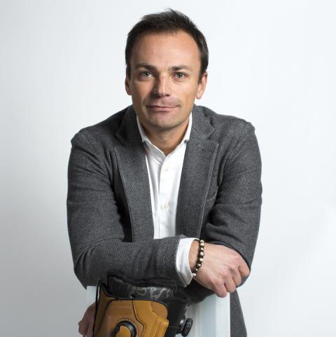 Filippo Sartor - Senior Sales Manager Michelin