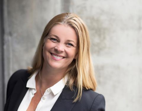 Friis-Møller ny administrerende direktør for Eurest