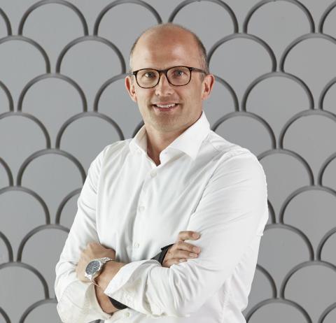 Mios vd Björn Lindblad tar plats i Svensk Handels styrelse