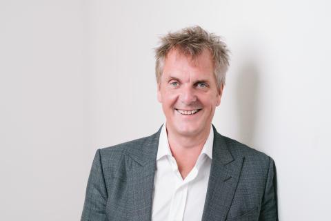 Peter Mentner wird Leiter Kommunikation der Deutsche Glasfaser Unternehmensgruppe