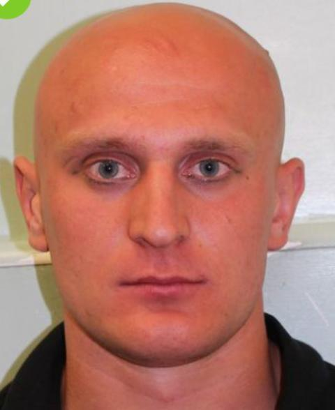 UPDATE: Man jailed for murder of ex-partner in Hayes