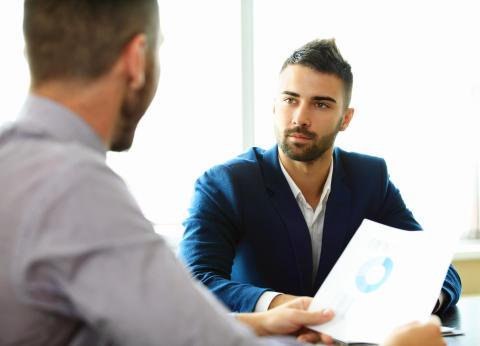 STAR har netop udgivet en række samtaleark til dialogen med borgere om job