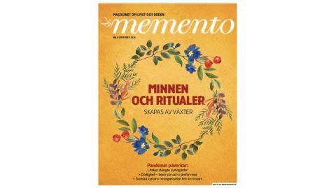 Magasinet Memento #3 2020