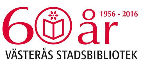 2016 firar stadsbiblioteket 60 år