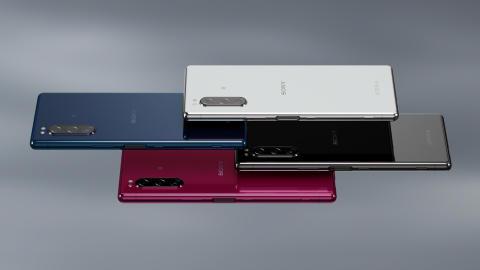 Sony dévoile ses nouveaux produits à l'IFA 2019
