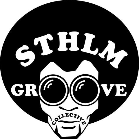 Sthlm Groove Collective i Upstairs Bar