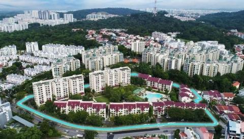 Qingjian Realty leans on Asia PR Werkz's real estate publicity expertise
