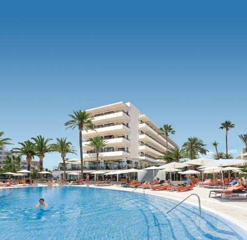 allsun Hotel Bahia del Este Hotel mit Pool