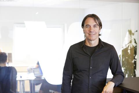 Morgan Palmersjö Andreasson blir marknadsområdeschef  på Wästbygg Projektutveckling