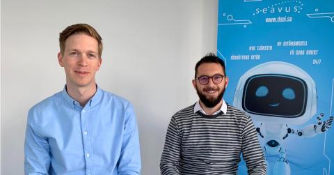 [Interview] Accomplish tasks the smart way: Applying AI to make Service Desks smart