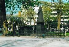 När Malmö fick en ny begravningsplats