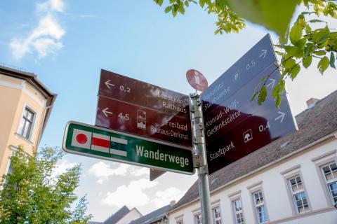Tourist-Informationen im Landkreis Barnim werden weiter gefördert