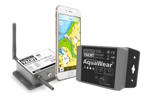 iPad Navigation now more affordable with price reductions on Digital Yacht NMEA to WiFi servers