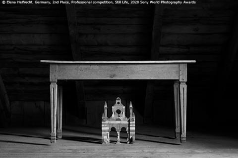 SWPA 2020_Elena Helfrecht, Germany, 2nd Place, Professional competition, Still Life