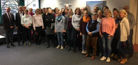 Von der Embryologie zur Motilität: VOD-Fortbildung begeistert Teilnehmer