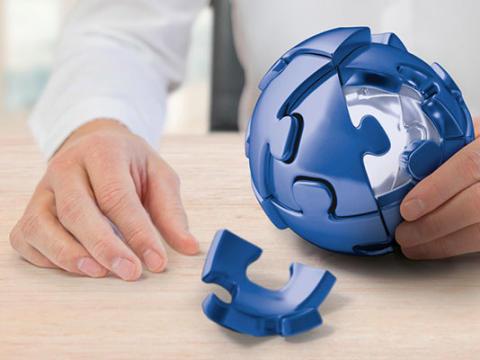 Digitalisierung für Gewerbekunden: Zurich Firmen ModularSchutz online abschließbar