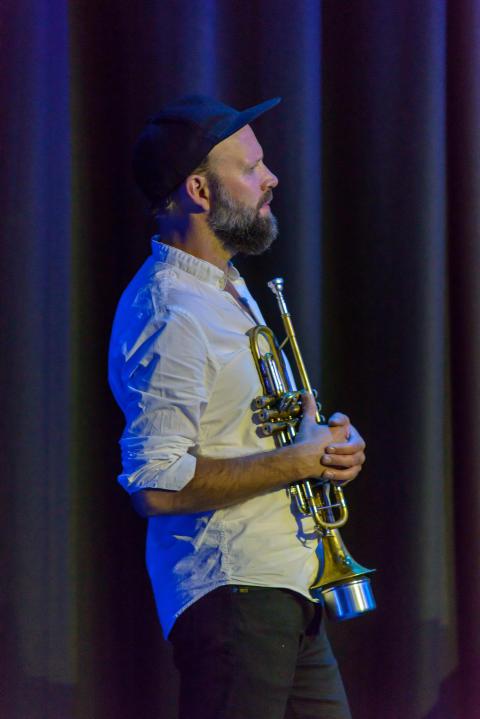 Kind of Blue w/ Mathias Eick & friends, Oslo Jazzfestival 2019