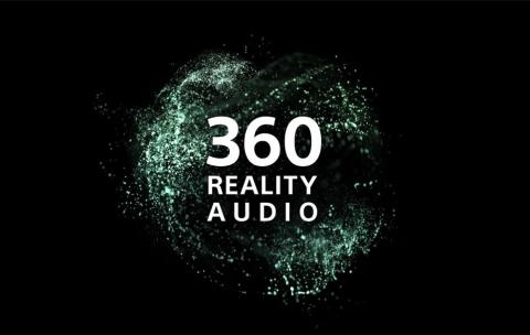 Sony anuncia que el contenido de 360 Reality Audio  estará disponible para streaming a través de Amazon Music HD