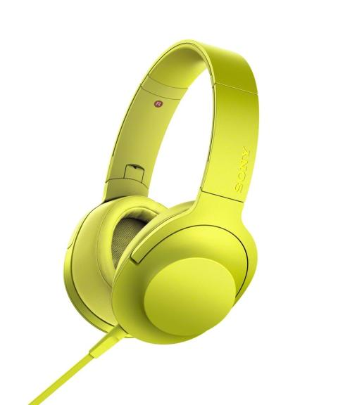 h.ear on von Sony_yellow_02