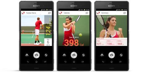 Smart Tennis Sensor_App von Sony_04