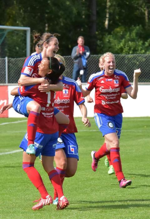 Hässleholms kommun och Vittsjö GIK stärker sin elitsatsning på fotboll