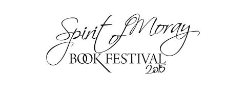 Spirit of Moray Book Festival 2015