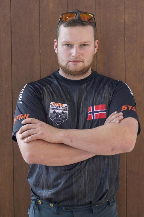 Vebjørn Sønsteby