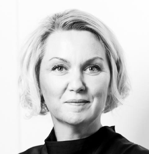 Ulrika Ringdahl blir VD för Invest in Skåne