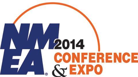 NMEA CONVENTION 2014