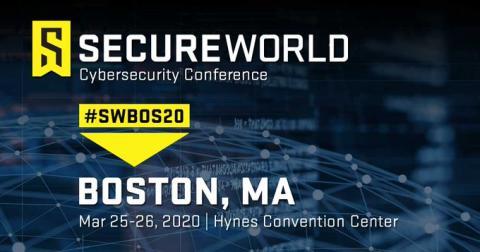 Secure World 2020