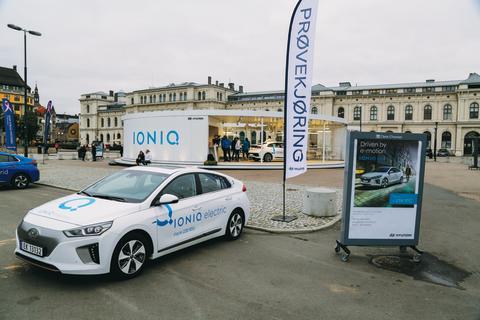 Hvem er Oslos beste elbil-sjåfør?