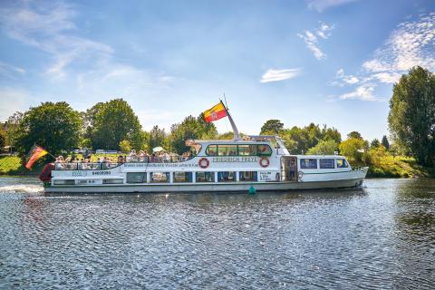 Weisse Flotte Mülheim_© Achim_Meurer_MST_GmbH