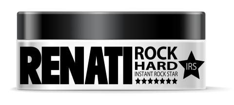 RENATI-ROCKH wax