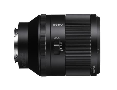 FE 50 mm F1,4 ZA