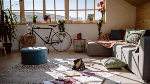 Asuntomarkkinoilla on tarjolla enemmän mahdollisuuksia ensiasunnon ostajille