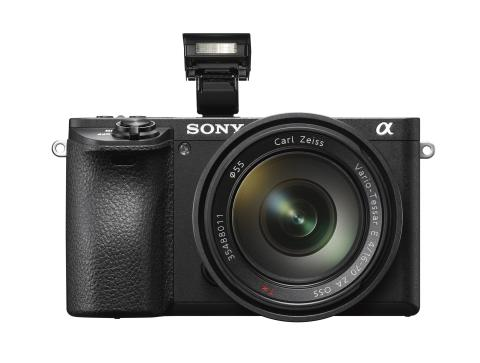 A6500 front