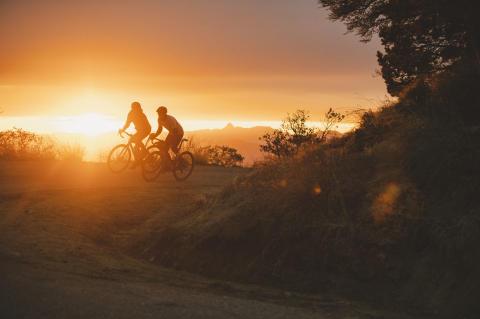 Wahoo lanserar ny GPS-cykeldator: ELEMNT ROAM