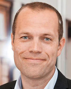 Ted Johansson