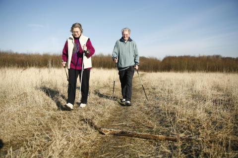 Altersvorsorge an zu erwartende Mehr-Jahre anpassen