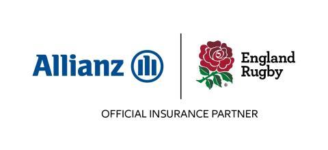Allianz and Rugby Football Union announce landmark partnership