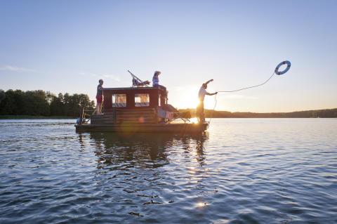 Gerber: Brandenburg als Reiseziel immer attraktiver