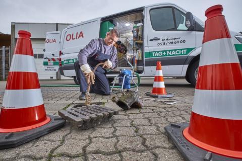 Rohr- und Kanalservice-Tochter ONYX erwirbt URR GmbH in Nürnberg