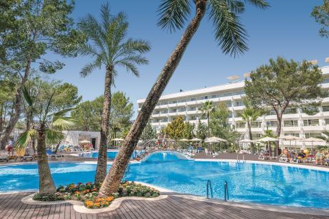 allsun Hotel Bella Paguera Hotel mit Pool