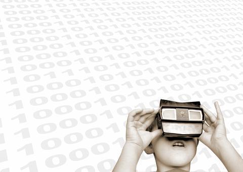 Rapport om digital delaktighet