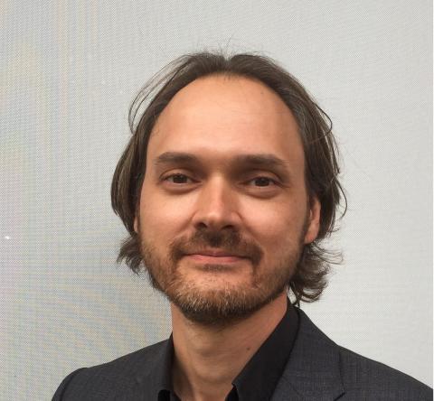 Rasmus Havmöller ny regional chefläkare