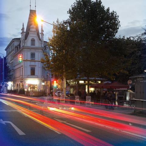 """Projekt """"Heldenstadt"""" – Leipziger Kultur wird in Paris und Lyon präsentiert"""