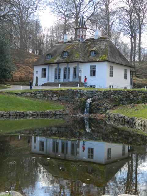 Destinationen in Dänemark – Møn